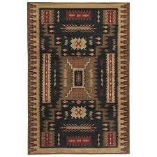 Shaw Carpet Area Rugs by Shop Shaw Living Storm 7 Ft 9 In X 10 Ft 10 In Rectangular Tan
