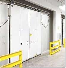 Brainerd Overhead Door Walk In Cooler Freezer Cold Storage Doors St Cloud Mn Adw