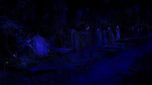 creepy medieval cemetery hd desktop wallpaper widescreen high