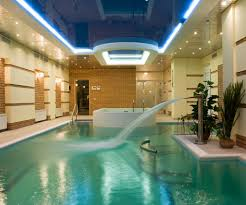 indoor swimming pool designs best 25 indoor swimming pools ideas