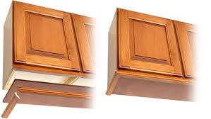 How To Finish Unfinished Cabinets Finishing Rta Cabinets Keystone Wood Specialties