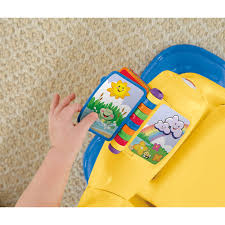 Fisher Price Activity Chair Fisher Price Laugh U0026 Learn Smart Stages Chair English