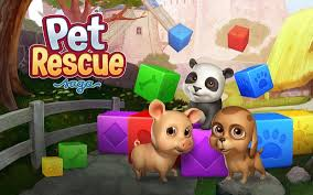 pet rescue saga apk free casual for android