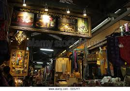 Chatuchak Market Home Decor Thai Art Shop Chatuchak Weekend Stock Photos U0026 Thai Art Shop