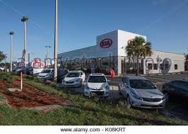 dealership usa kia car dealership usa stock photo royalty free image 86878418