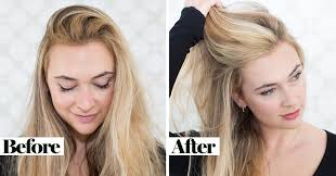 opposite frosting hair kit how to fix brassy highlights on blond hair glamour