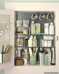 Organize Bathroom Cabinet by 137 Best Bathroom Organization Images On Pinterest Bathroom