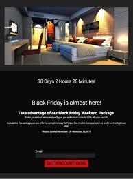 black friday email template 9 holiday 2015 marketing ideas templates shortstack