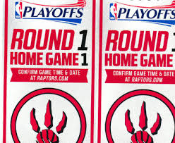 onsale raptors playoff tickets on sale today to general public toronto star