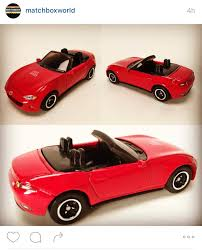 mazda brand new cars the lamley group instagram gold matchbox unveils the brand new
