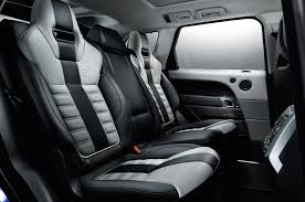 2015 land rover discovery interior 2015 range rover sport svr specs announced photo u0026 image gallery