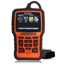 Bmw X5 6031 - amazon com foxwell nt510 automotive scanner bmw obd ii obd2 code