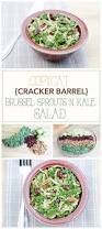 cracker barrel recipes cracker barrel copycat brussel sprouts n