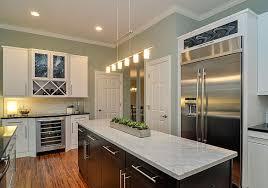 Custom Kitchen Island Ideas Alluring 40 Kitchen Island Green Decorating Design Of Kitchen