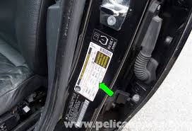 bmw e60 5 series tire pressure monitoring system 2003 2010