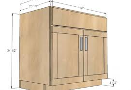 Standard Kitchen Cabinet Height Base Cabinet Dimensions Standard - Standard kitchen cabinet
