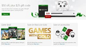 surface pro 4 black friday xbox black friday deals score huge savings on xbox one consoles