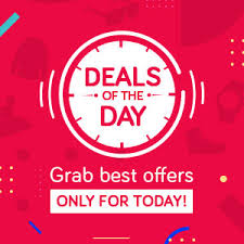 Offer For Shops by Deals Of The Day Snapdeal Offers Every Hour Upto 80 Off