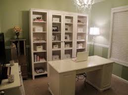 Ikea Desk And Bookcase 62 Best Coastal Home Office Images On Pinterest Hemnes Kitchen