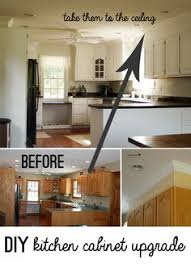 How To Build Kitchen Cabinets Cabinet Beginnings Building Kitchens And Woodworking