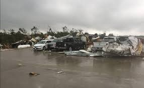 lexus texas dealerships tornado wipes out texas auto dealership