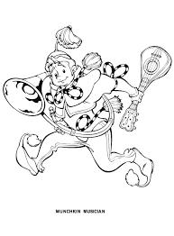 kids funcom 29 coloring pages wizard oz tin woodman01
