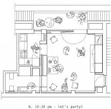Party Floor Plan by 100 Floor Plan For Bachelor Flat Floor Plans Roomsketcher 2