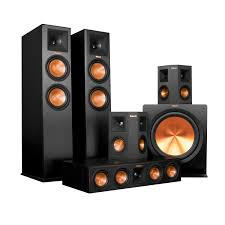 use car subwoofer in home theater home theater systems surround sound system klipsch