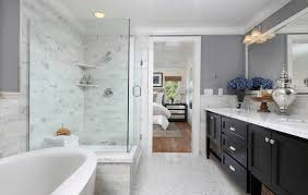 Bathroom With Bath And Shower Bathroom Ideas The Ultimate Design Resource Guide Freshome