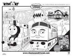 percy thomas coloring u2013 thomas u0026 friends coloring pages