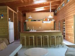700k modern u0027tree house u0027 on fire island is a minimalist u0027s dream