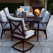 Patio Dining Sets Clearance Innovative Wicker Patio Sets On Clearance Pertaining To Attractive
