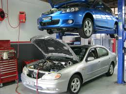 unparalleled mechanical repair services one stop auto ltd workshop