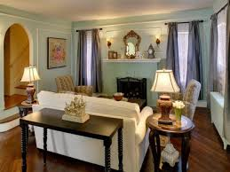 Hgtv Small Living Room Ideas Living Room Hdivd1507 Livingroom Diningroom After Cool Features