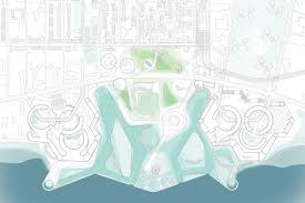 Yale Map Pleasure Gardens Of The New Sensorium Yale Of Architecture