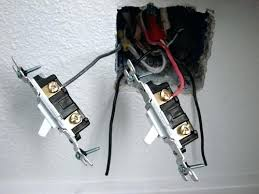 Light Switch Bathroom Bathroom Fan And Light On Same Switch Single Pole Switch Bathroom
