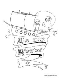 dessin gratuit ã imprimer pirates des caraibes