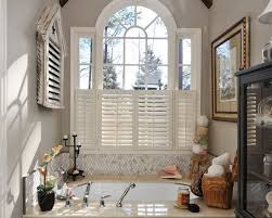 Bathroom Window Treatment Ideas Colors 72 Best Windows Images On Pinterest Plantation Shutter Window