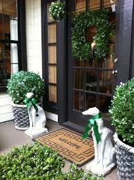 front door topiary l25 in simple interior home inspiration with
