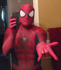 theatrical quality halloween costumes the best spiderman movie replica costume suit review spidey4fun