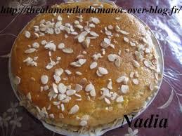 chhiwate ramadan cuisine marocaine le de des recettes simples et rapides de gâteaux