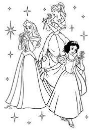 disney princess snow white coloring pages printable free