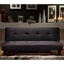 homesullivan black futon 40922f367w 3a the home depot