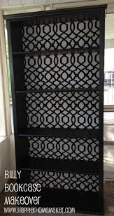 33 best ikea billy bookcase images on pinterest billy bookcase