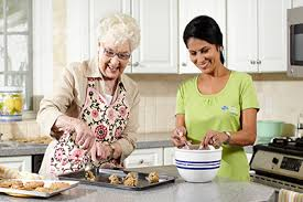 What Is Comfort Keepers Comfort Keepers Muskegon Mi In Home Care