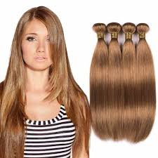 honey weave marchqueen color 27 honey hair weave human hair 4