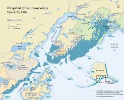Valdez Alaska Map by Res Company Overview Copy1