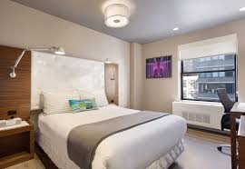 the gallivant times square luxury hotel rooms in new york