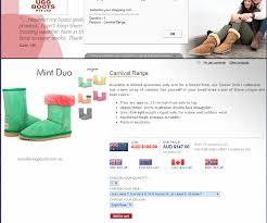 ugg discount voucher code australian ugg boots sales and coupon codes finder com au