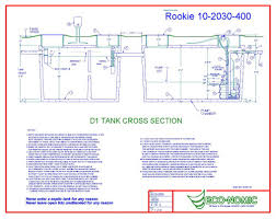 Septic Tank Size For 3 Bedroom House An Introduction To The Gto System Of Septic Design